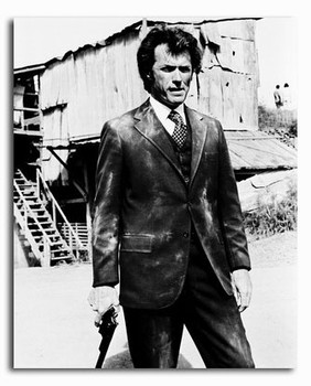 (SS160004) Clint Eastwood  Dirty Harry Movie Photo