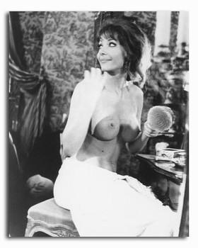 (SS161993) Ingrid Pitt  The Vampire Lovers Movie Photo