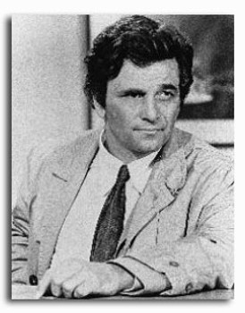 (SS164866) Peter Falk Movie Photo