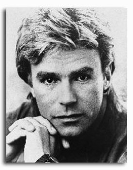 (SS168376) Richard Dean Anderson  MacGyver Movie Photo
