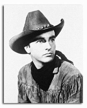 (SS171431) Montgomery Clift  Red River Movie Photo