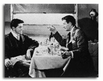 (SS172224) Cast   Strangers on a Train Movie Photo