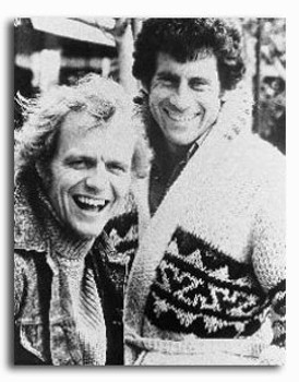 (SS181584) Cast   Starsky and Hutch Television Photo