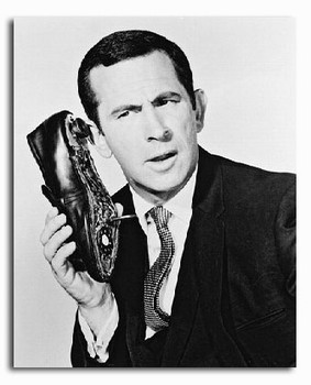 (SS183105) Don Adams  Get Smart Television Photo