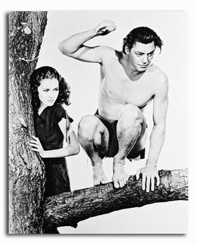 (SS184886) Cast   Tarzan and His Mate Movie Photo