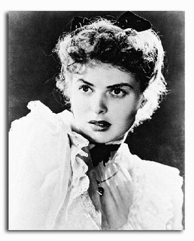 (SS188825) Ingrid Bergman Movie Photo