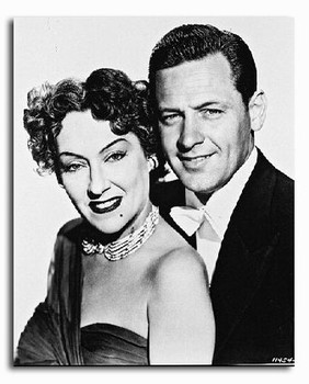 (SS190125) William Holden  Sunset Blvd. Movie Photo