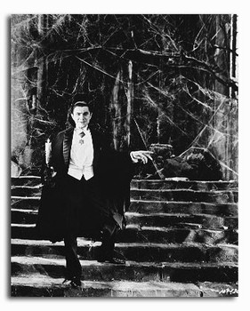(SS190476) Bela Lugosi  Dracula Movie Photo