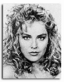 (SS191464) Sharon Stone  Total Recall Movie Photo