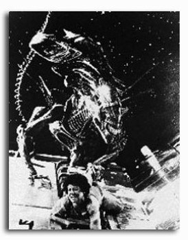 (SS192049) Sigourney Weaver  Aliens Movie Photo