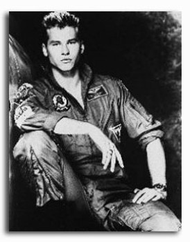 (SS193882) Val Kilmer  Top Gun Movie Photo