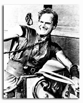 (SS196885) Charlton Heston  Ben-Hur Movie Photo