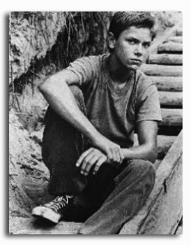 (SS197743) River Phoenix  Stand by Me Movie Photo