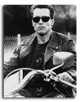 (SS207649) Arnold Schwarzenegger  Terminator 2: Judgment Day Movie Photo
