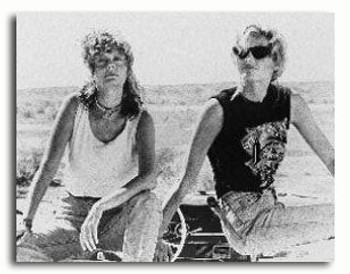 (SS208702) Cast   Thelma & Louise Movie Photo
