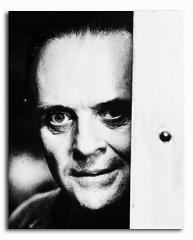 (SS211055) Anthony Hopkins  The Silence of the Lambs Movie Photo