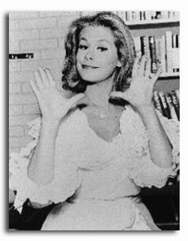 (SS211367) Elizabeth Montgomery  Bewitched Movie Photo