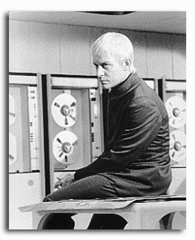 (SS211926) Ed Bishop  UFO Television Photo