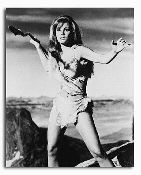 (SS214331) Raquel Welch  One Million Years B.C. Movie Photo