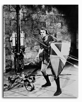 (SS220363) Errol Flynn  The Adventures of Robin Hood Movie Photo