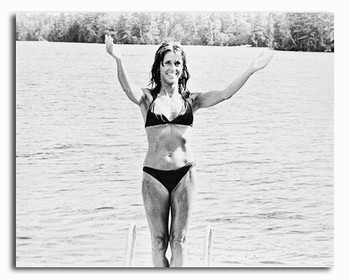 (SS220389) Jane Fonda  On Golden Pond Movie Photo