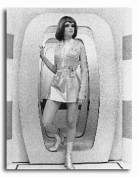 (SS222131) Gabrielle Drake  UFO Television Photo
