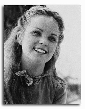 (SS223782) Melissa S Anderson  Little House on the Prairie Television Photo