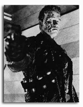 (SS224445) Arnold Schwarzenegger  Terminator 2: Judgment Day Movie Photo