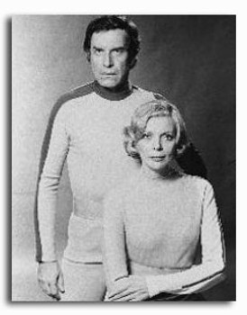 (SS231881) Cast   Space: 1999 Television Photo