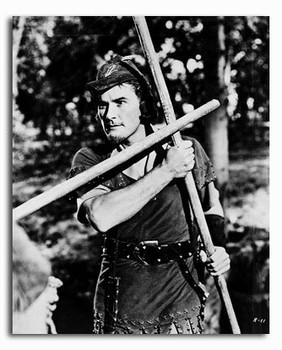 (SS234663) Errol Flynn  The Adventures of Robin Hood Movie Photo