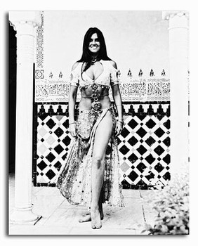 (SS238654) Caroline Munro  The Golden Voyage of Sinbad Movie Photo