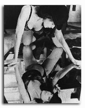 (SS240903) Lena Olin  The Unbearable Lightness of Being Movie Photo