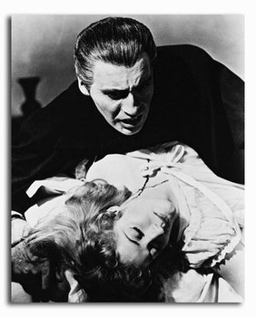 (SS242463) Christopher Lee  Dracula: Prince of Darkness Movie Photo