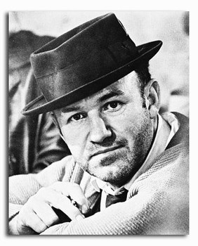 (SS246779) Gene Hackman  The French Connection Music Photo