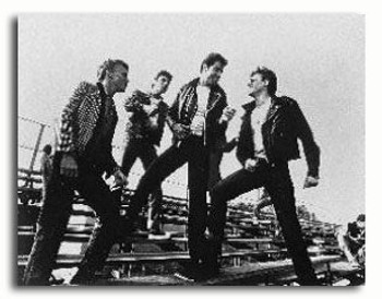 (SS247884) John Travolta  Grease Movie Photo