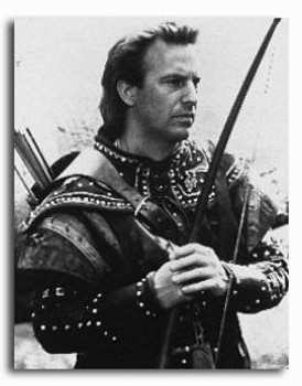 (SS250601) Kevin Costner  Robin Hood: Prince of Thieves Movie Photo