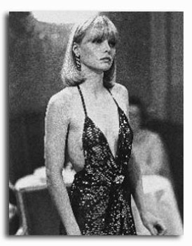 (SS256035) Michelle Pfeiffer Music Photo