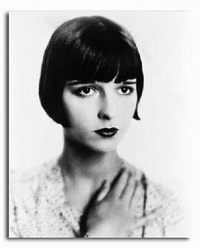 (SS256828) Louise Brooks Movie Photo