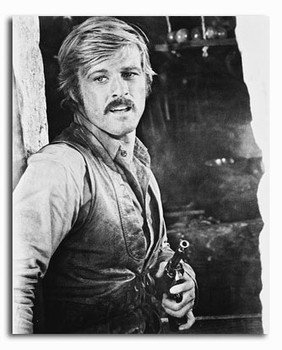 (SS258180) Robert Redford  Butch Cassidy and the Sundance Kid Movie Photo