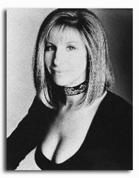 (SS258440) Barbra Streisand Music Photo