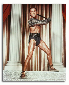 (SS289185) Kirk Douglas  Spartacus Movie Photo
