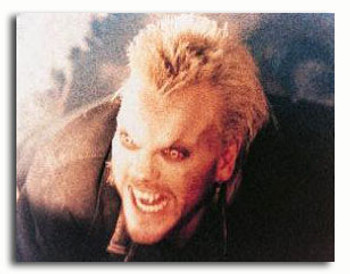 (SS291863) Kiefer Sutherland  The Lost Boys Movie Photo
