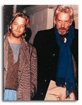 (SS294125) Kiefer Sutherland Movie Photo