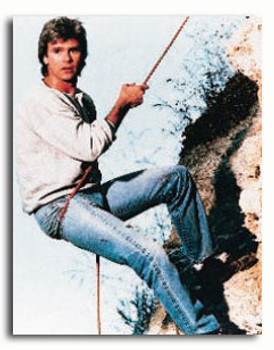 (SS297570) Richard Dean Anderson  MacGyver Movie Photo