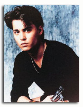 (SS297986) Johnny Depp  21 Jump Street Movie Photo