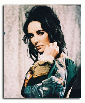 (SS303901) Elizabeth Taylor Movie Photo