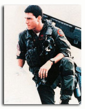 (SS308958) Tom Cruise  Top Gun Movie Photo