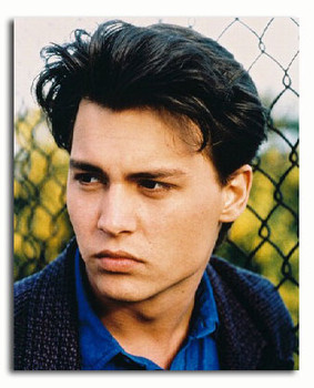 (SS309036) Johnny Depp  21 Jump Street Movie Photo