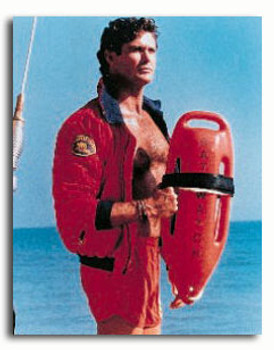 (SS312481) David Hasselhoff Movie Photo