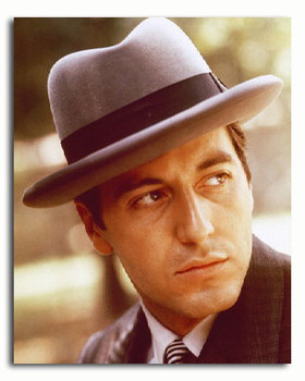 (SS312949) Al Pacino  The Godfather: Part II Movie Photo